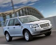Land Rover Freelander Stop/Start : Le 4x4 qui coupait son moteur à l'arrêt
