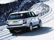Nouvelle boîte auto 8 rapports mais pas de Stop & Start chez Land Rover