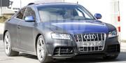 Audi RS5 : RS, un label qui a le vent en poupe