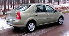 Dacia Logan 1.4 GPL : ça gaze pour elle !