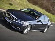 Essai Mercedes Classe E : Remaniée en profondeur