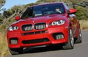 555 ch dans le BMW X6M : qui en a besoin ?