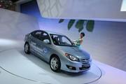 Hyundai Elantra LPI HEV : Première hybride au gaz !