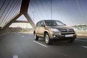 Toyota Rav4 : Coup de bistouri pour papy