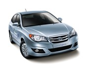 Hyundai Elantra LPI Hybrid : GPL et batteries lithium-ion polymères