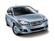 Hyundai dévoile son modèle Elantra hybride