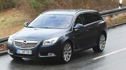 Essai Opel Insignia Sports Tourer 2.0 BiTurbo CDTi 190 ch 4x4 : Le break du changement