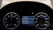 Un écran TFT comme tableau de bord pour le nouveau Range Rover