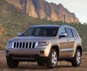 Jeep Grand Cherokee : Cherokee, aussi