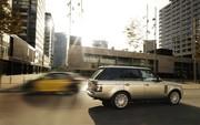 Range Rover Sport : ajouter une touche contemporaine au style classique