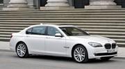 BMW 760i et 760Li : Puissance raffinée