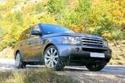 Essai Range Rover Sport TDV8 : Le pionnier en matière de 4x4 de luxe