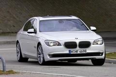 BMW 760i et Li : Le retour du King Size !