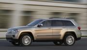 Jeep Grand Cherokee 4 : Un Indien venu d'Allemagne