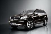 Mercedes GL, La cuvée 2010 : L'offensive tout terrain