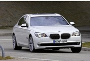 BMW 760i et 760Li : vaisseau amiral de BMW