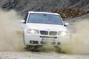 BMW X3 xDrive 18d : Sobre et écolo
