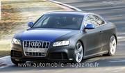 Audi RS5 : La chasse à la M3 est ouverte