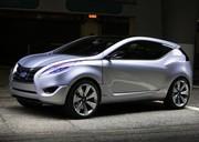 Hyundai Nuvis Concept : Précurseur d'un nouveau crossover coréen