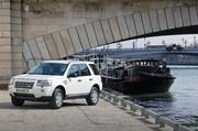 Essai Land Rover Freelander 2 TD4 e : S'arrêter plus pour consommer moins