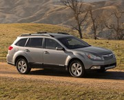 Subaru Outback : 15 ans d'alternative aux 4x4 ''m'as-tu vu''