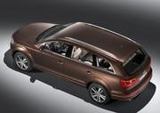 Audi Q7 : Facelift