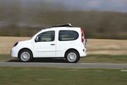 Essai Renault Kangoo Be Bop 1.6 et 1.5 dCi