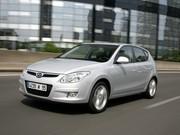 Début de la production de la Hyundai i30 Blue