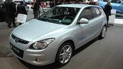 Hyundai i30 Blue : lancement de la production