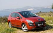 Essai Peugeot 3008 : surprenant
