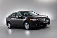 Davantage de sécurité sur l'Honda Accord : Grâce à la série spéciale Innova Pack