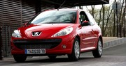 Essai Peugeot 206+ 1.4 HDI 70 : sans plus