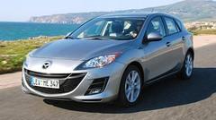Essai Mazda 3 1.6 MZ-CD 109 ch : Pour aller plus haut !