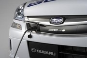 Subaru Stella Plug-In : Le gouvernement japonais branché !