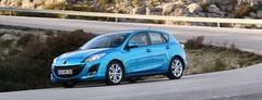 Essai Mazda 3 1.6 MZ-CD : La Mazda 3 change de peau