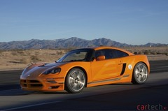 La Dodge Circuit EV électrique officiellement sur les rails chez Chrysler