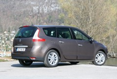 Essai Renault Grand Scénic 3 : à l'assaut du C4 Picasso