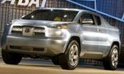 Toyota A-BAT : le pick-up hybride tué dans l'oeuf