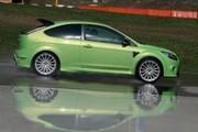 Essai Ford Focus RS : Le missile germano-britannique