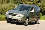Essai Volkswagen Caddy 4motion : Polyvalence intégrale