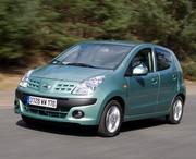 Essai Nissan Pixo 1.0 BVA : Citadine dans l'âme