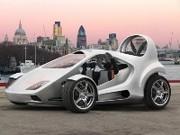 Parajet Skycar : la voiture volante devrait être produite en 2010