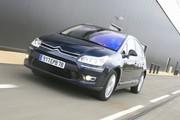 Essai Citroën C4 1.6 THP 140 BVA Exclusive : Reine de douceur
