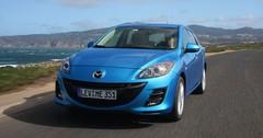 Essai Mazda3 : sur de bons rails