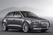 Audi A1 : La Mini aux Anneaux