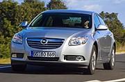 Opel Insignia Ecoflex : un exemple d'efficacité