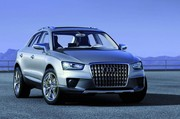 Audi Q3 : Made by... Seat !