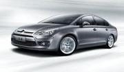 Citroën C-Quatre... 4 portes : Une arrivée en France ?