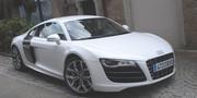 Essai Audi R8 V10 : Une véritable drogue
