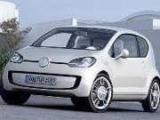 Volkswagen « Up ! » : c'est pour 2011